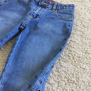 Mudd Bottoms - Mudd jeans for girls size 8